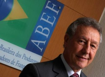 Francisco Turra presidente executivo da ABPA