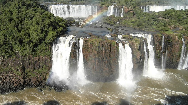 foz do iguacu 221275_640