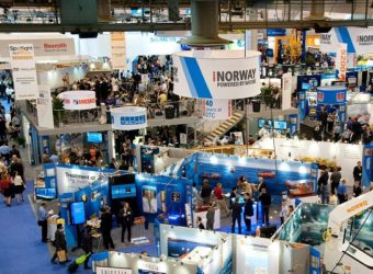 Offshore Technology Conference OTC