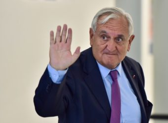 FILES-FRANCE-POLITICS-PARTIES-RAFFARIN